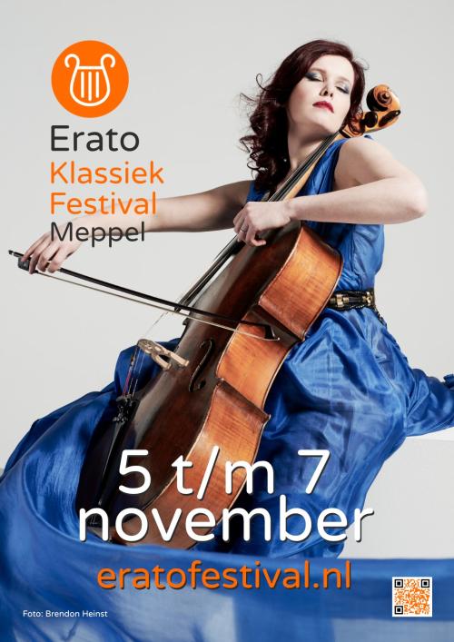 Erato Muziekfestival Meppel