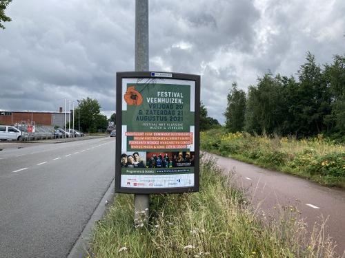Op komst Festival Veenhuizen