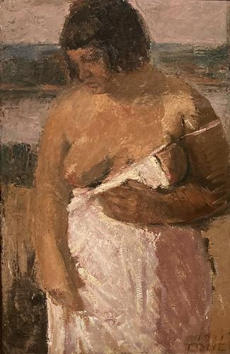 Baadster (1931) Valdemars Tone