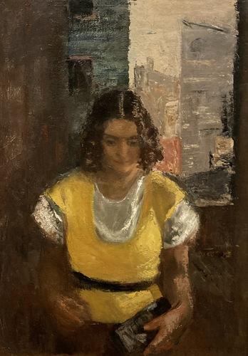 Anne (1932) Valdemars Tone
