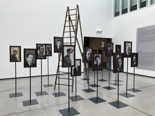 The Riga Group of Artists