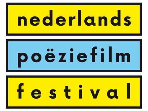 Banner Nederlands Poezie Festival